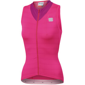 Sportful Kelly Sleeveless Jersey Women bubble gum